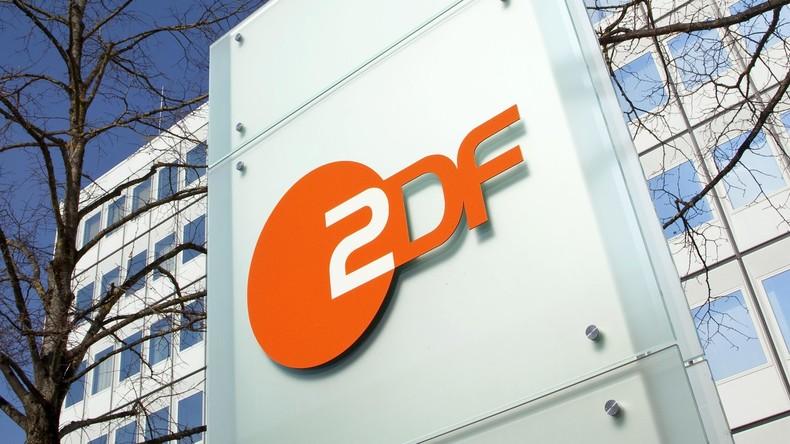 """""""Fühlen uns an 1941 erinnert"""": Russischer Diplomat empört über ZDF-Kriegsszenario"""