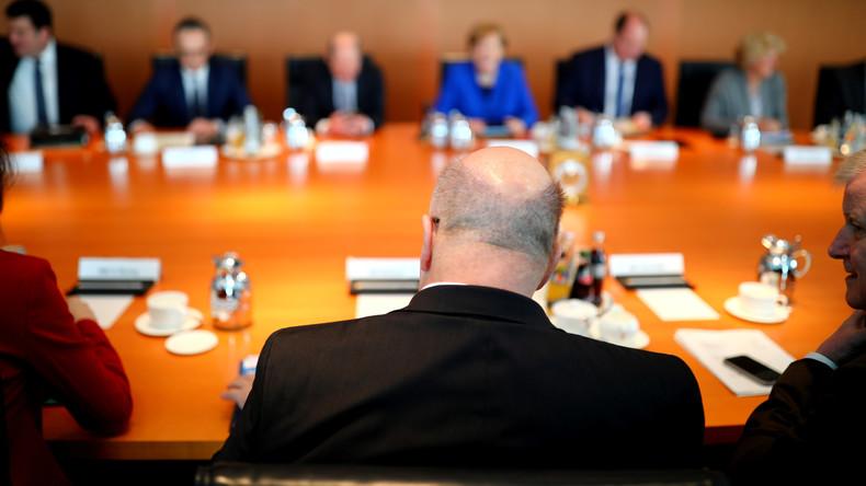 Peter Altmeier als Sündenbock: Was steckt hinter der Kritik am Wirtschaftsminister?