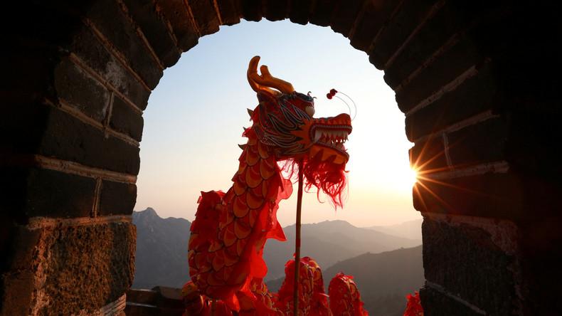 Harter Brexit: China könnte als der große Gewinner hervorgehen