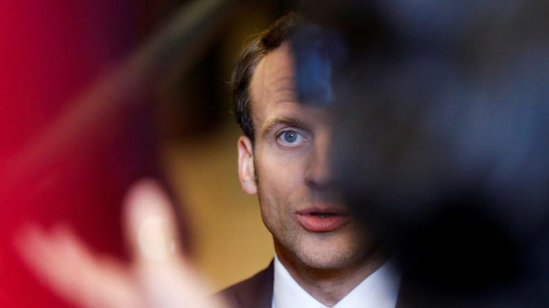 Frankreich: Botnetz im Dienste der Regierung? (Video)