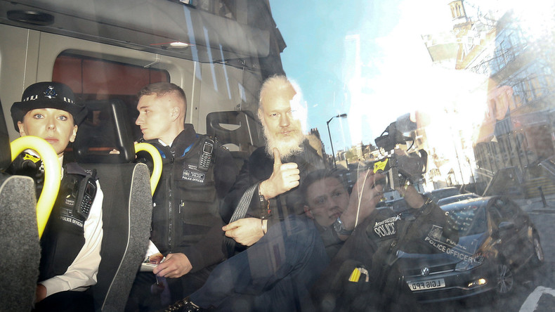 BILD, SPIEGEL und das gestohlene Assange-Video – Ein Kavaliersdelikt?