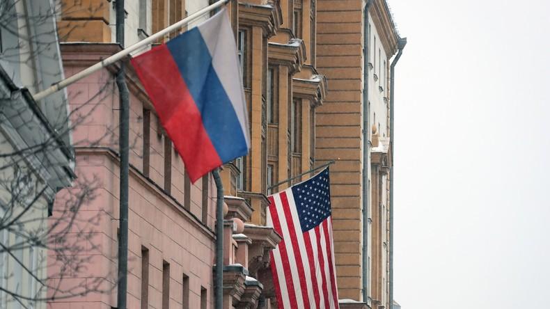 Russischer Finanzminister fordert Normalisierung der Beziehungen zwischen Moskau und Washington