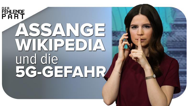 """Kampfplatz Wikipedia: """"Monopolistisch und manipulativ mit Zensurfunktion"""" [DFP 27]"""