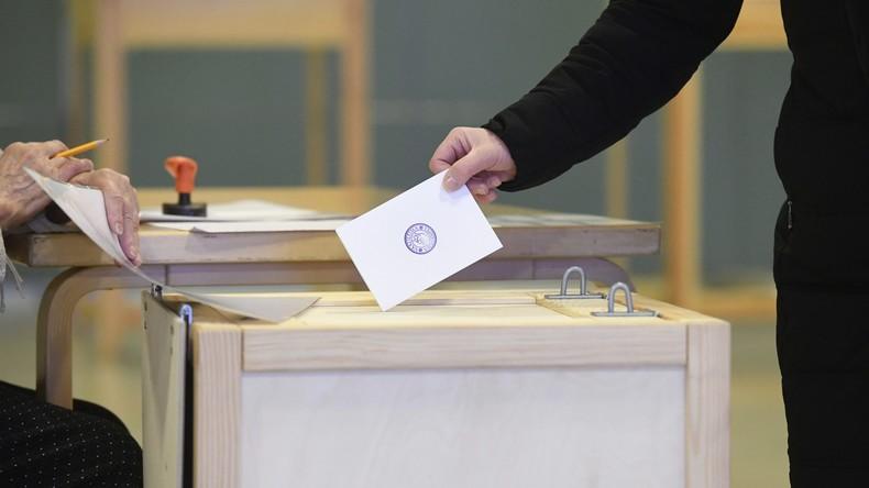 Finnland wählt Parlament