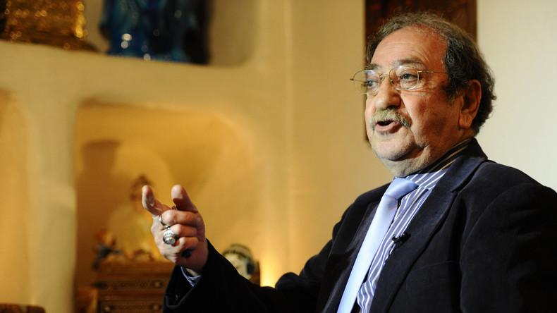 Kalifornien ein Teil Mexikos? Syrischer Comedian reagiert auf Anerkennung der Golanhöhen (Video)