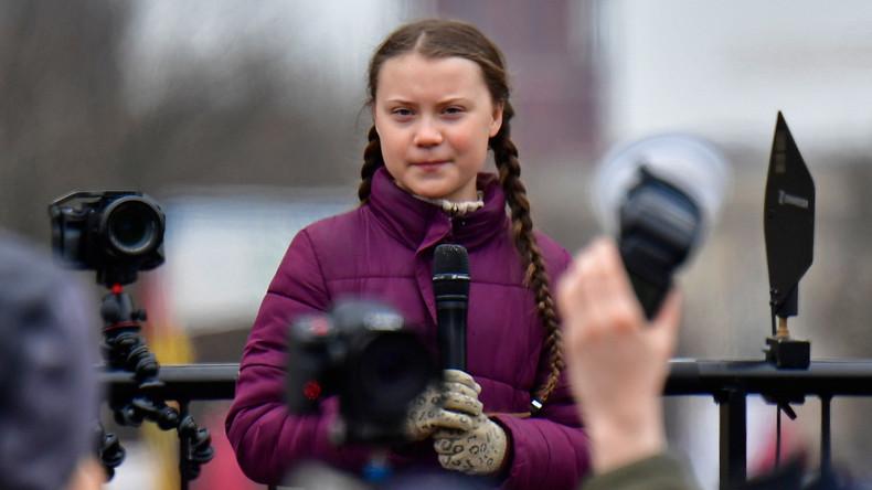 Bullerbü statt Bethlehem? Berliner Bischof vergleicht Greta Thunberg mit Jesus
