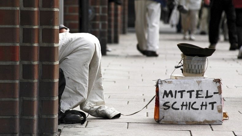 Neue Studie: Immer weniger Millennials schaffen es in die Mittelschicht