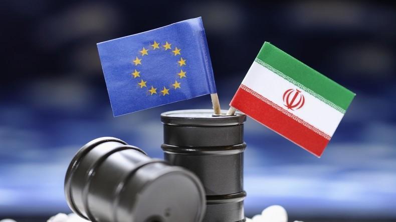 Iran rügt Europa wegen fehlender Fortschritte bei Einrichtung von Zweckgesellschaft zum Handel