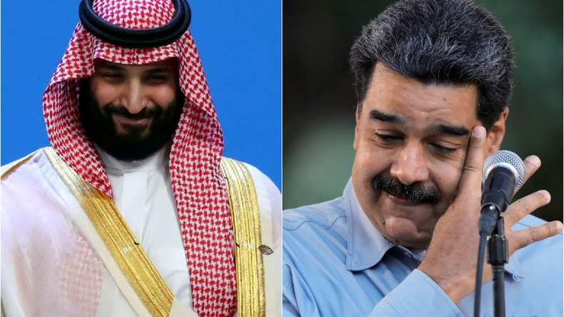 """Guter oder böser """"Diktator""""? – Das hängt vom Verhältnis zu den USA ab (Video)"""