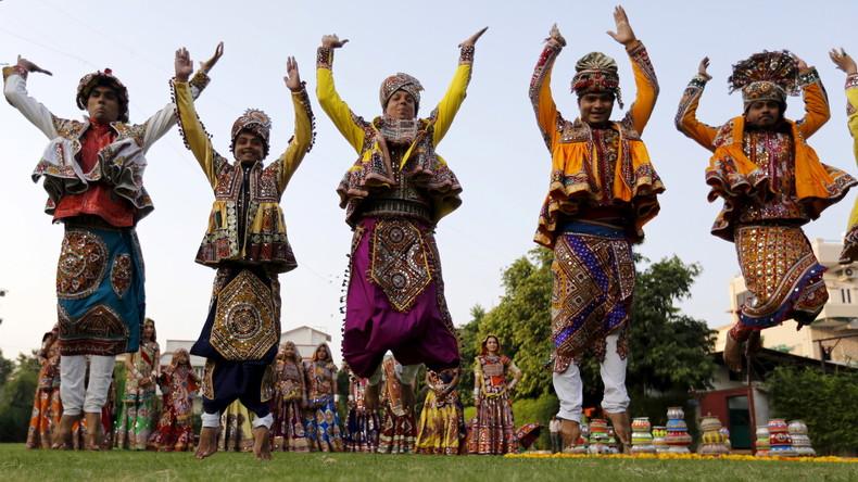 Goldman Sachs: Indiens dynamische Wirtschaft wird noch stärker wachsen