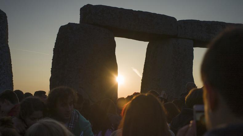 Wallah Bruder: Türken haben Stonehenge gebaut