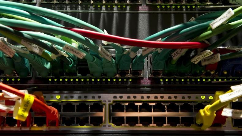 Russisches Parlament verabschiedet Gesetz für eigenständiges Internet