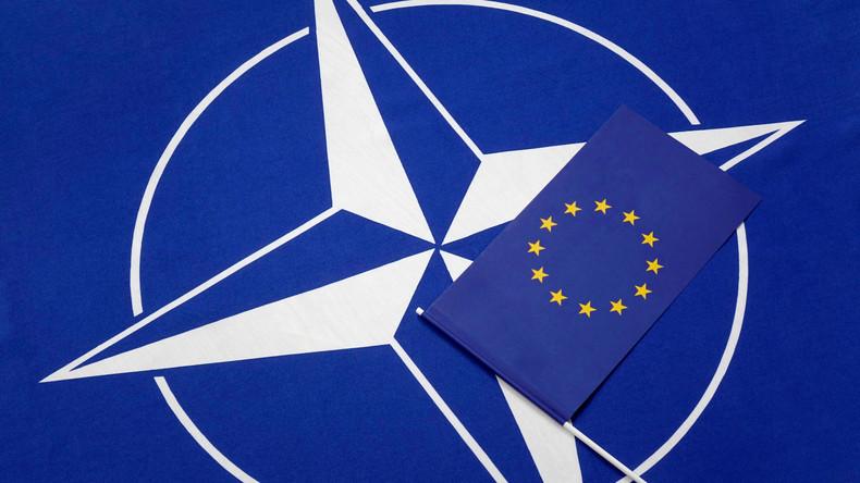 """""""Russland könnte helfen"""" - Europäische Staatsmänner fordern eigenständige Außenpolitik gegenüber USA"""