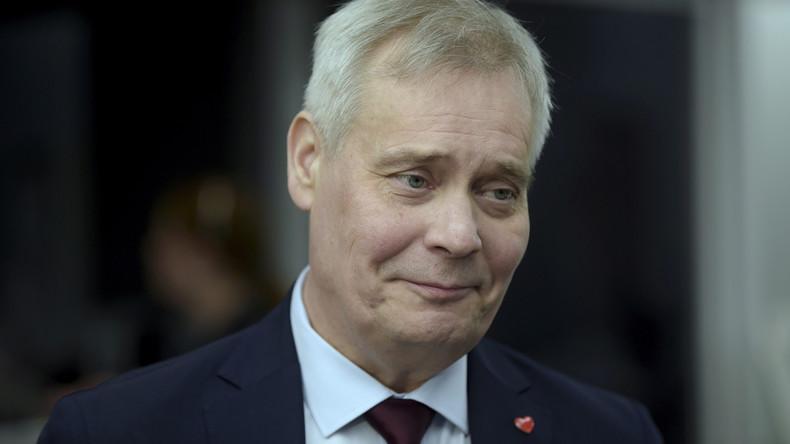 Finnland: Skepsis gegenüber EU wächst