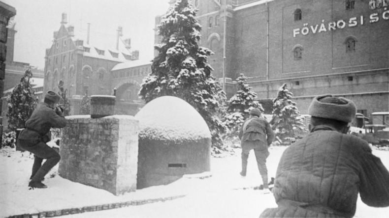 Licht und Schatten: Historiker Stefan Karner zur Rolle der Roten Armee im Zweiten Weltkrieg (Video)