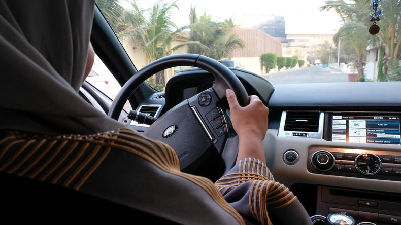 Taxis von Frauen für Frauen: Arabische Uber-Fahrerinnen müssen künftig keine Männer mehr befördern