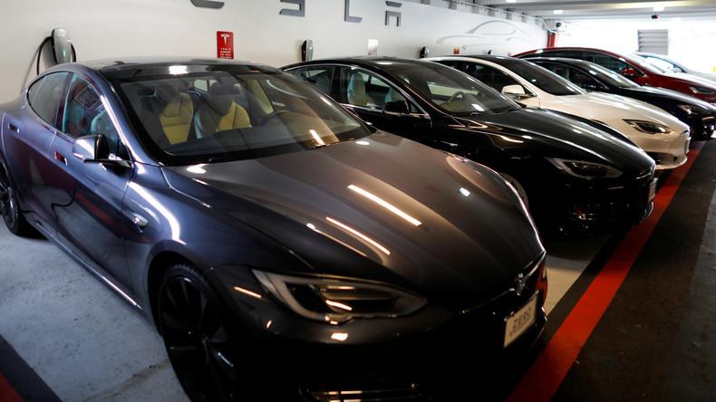 Wissenschaftler: Elektroautos belasten Klima