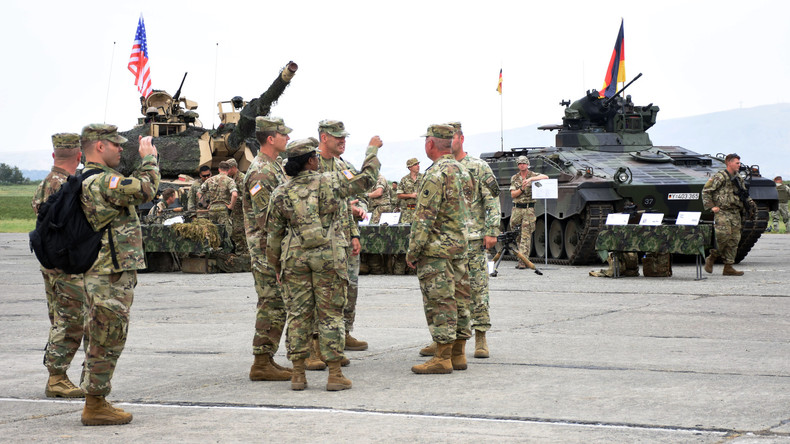 Anspruch und Realität – Ein Nachtrag zum runden Geburtstag der NATO (Teil 1)