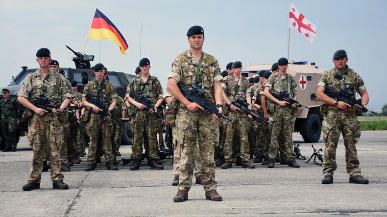 Anspruch und Realität – Ein Nachtrag zum runden Geburtstag der NATO (Teil 2)