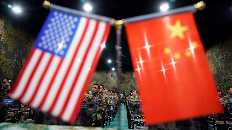 Von China lernen: US-Budget in Infrastruktur investieren, statt für Krieg verschwenden (Video)