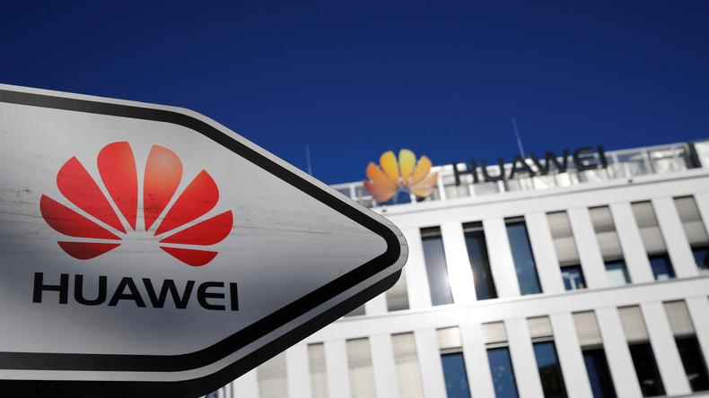 Streit um Beteiligung von Huawei bei 5G-Ausbau: Trumps Drohungen lassen Deutschland kalt