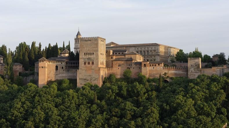 Nach Notre-Dame-Katastrophe: Spanien überprüft Monumente