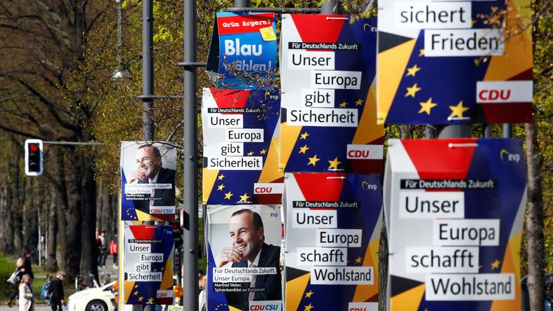 Die Wahl zum Europaparlament im Faktencheck
