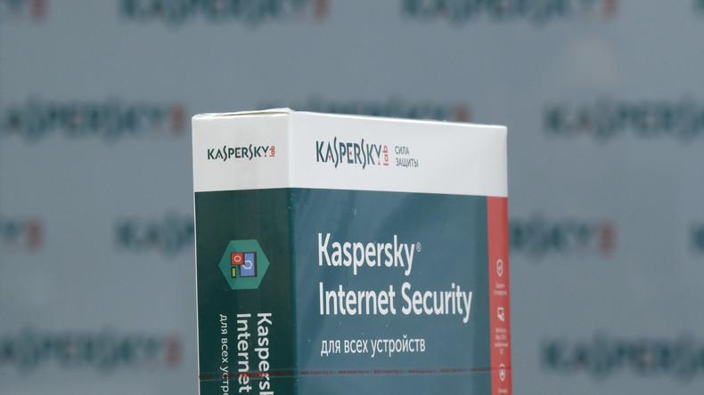 EU-Kommission musste zugeben, dass Kaspersky keine Gefahr darstellt