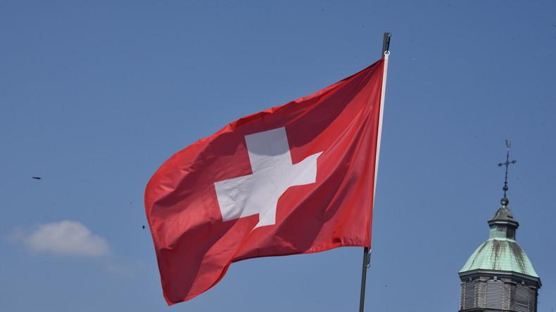 Die Schweiz schließt sich als viertes europäisches Land Chinas Neuer Seidenstraße an