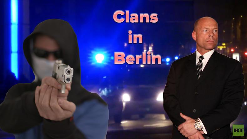 """Michael Kuhr über arabische Clans: """"Die Politik hat komplett versagt"""" (Video)"""