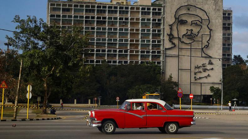 """""""Land of the Free"""" verbietet seinen Bürgern Reisen nach Kuba (Video)"""