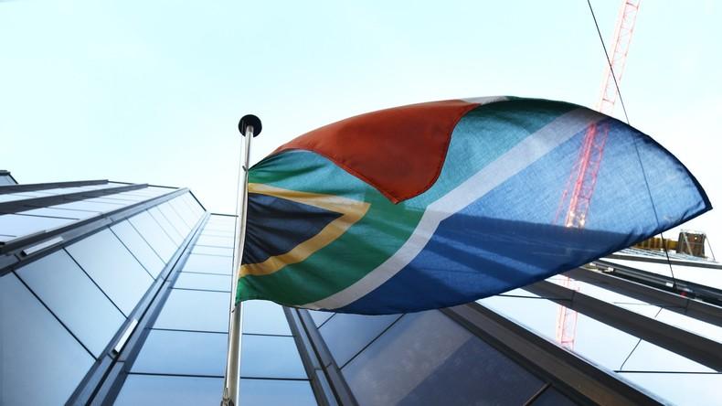 Südafrika im größten wirtschaftlichen und sozialen Niedergang seit zwölf Jahren