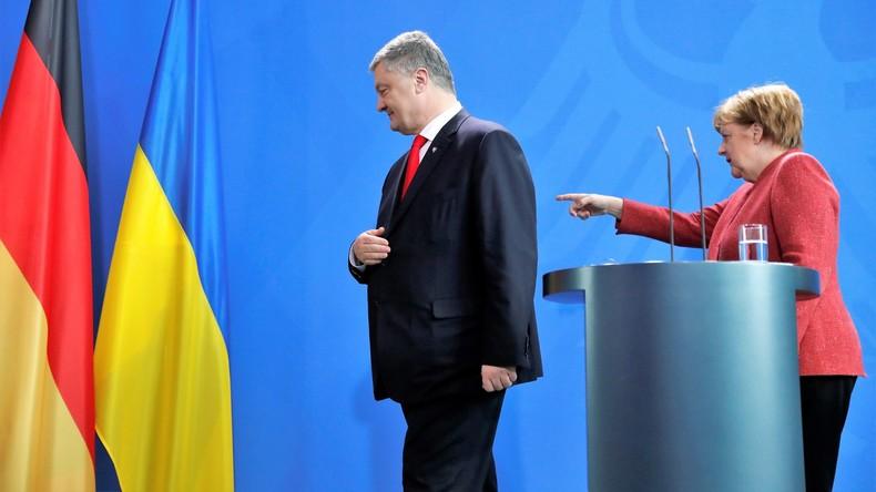 Der Westen funktioniert nach dem Vasallenprinzip – Russischer Politologe im Gespräch