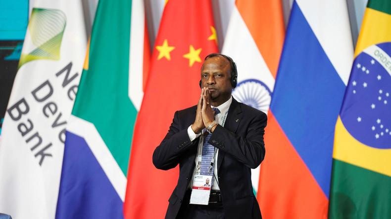BRICS-Bank investiert in Infrastrukturprojekte in Brasilien