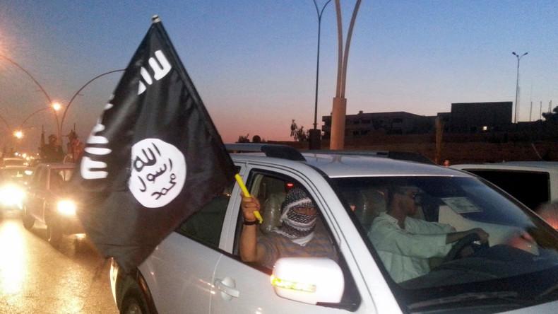 FSB-Chef: Fast 1.500 Terroristen aus dem Nahen Osten nach Europa gelangt