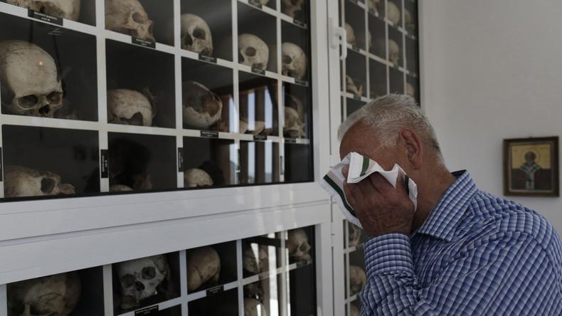 Wiedergutmachung: Griechenland fordert Reparationen von Deutschland für Kriegsverbrechen (Video)