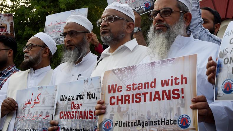 Sri Lanka: Drohungen nicht ernst genommen - Regierung entschuldigt sich (Video)