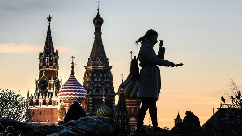 Entwicklungsminister Müller ruft in Moskau zu Schulterschluss mit Russland auf