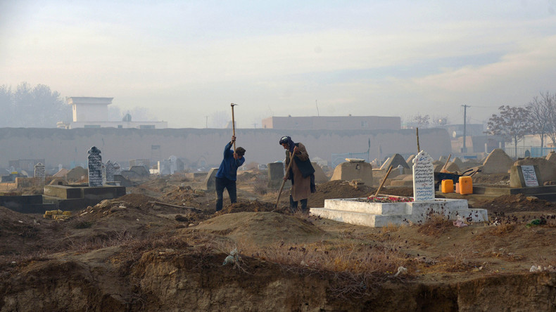 UN-Bericht: US-Streitkräfte und afghanische Armee töten mehr Zivilisten als die Taliban