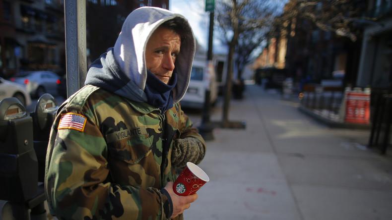 USA: Neues Computerprogramm erkennt an der Stimme posttraumatische Belastungsstörungen bei Veteranen