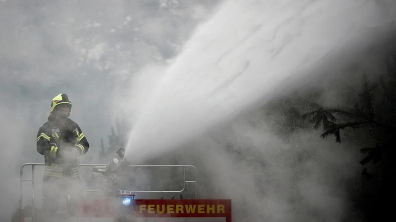 Dürre bereits im Frühjahr – Bürger und Bundeswehr sollen helfen