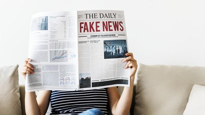 Deutungshoheit statt Wahrhaftigkeit: US-Nachrichtenwächter nehmen Großbritannien ins Visier