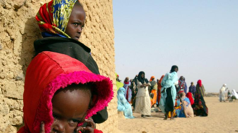 Globale Studie zum Gemütszustand: Menschen sind trauriger, wütender und ängstlicher