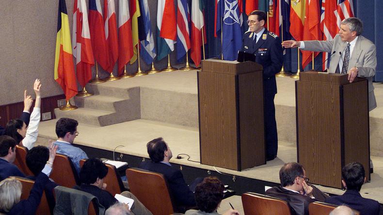 """20 Jahre seit NATO-Angriffskrieg gegen Jugoslawien: Medienlügen (2) - """"Eingebettete"""" Journalisten"""