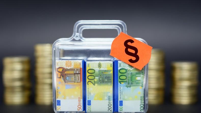 Steuertricksereien: Rund 100 Milliarden entgehen dem deutschen Fiskus jedes Jahr