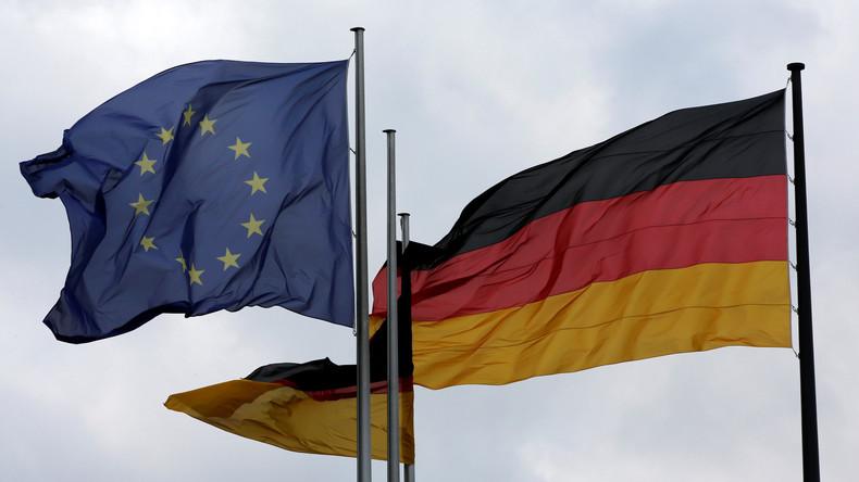 Asylzahlen: Deutschland gewährt im EU-Vergleich am häufigsten Schutz
