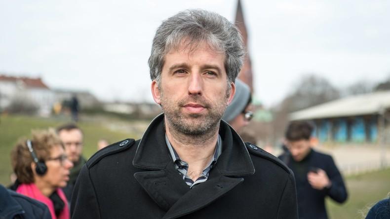 Den Grünen nicht mehr grün: Parteikollegen fordern Ausschluss von Boris Palmer