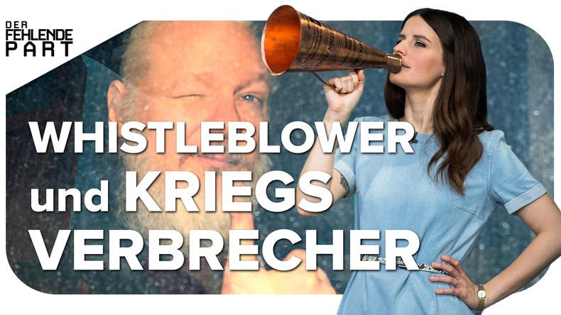 Whistleblower – geheime Helden oder doch Verräter? [DFP 29]