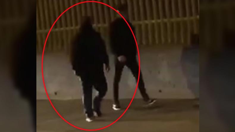 Journalistin Lyra McKee ermordet – Polizei veröffentlicht Video von Verdächtigen