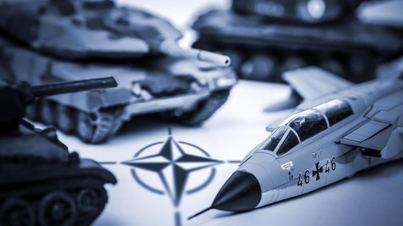 Weltweite Militärausgaben auf Rekordhoch: USA treiben Aufrüstung voran